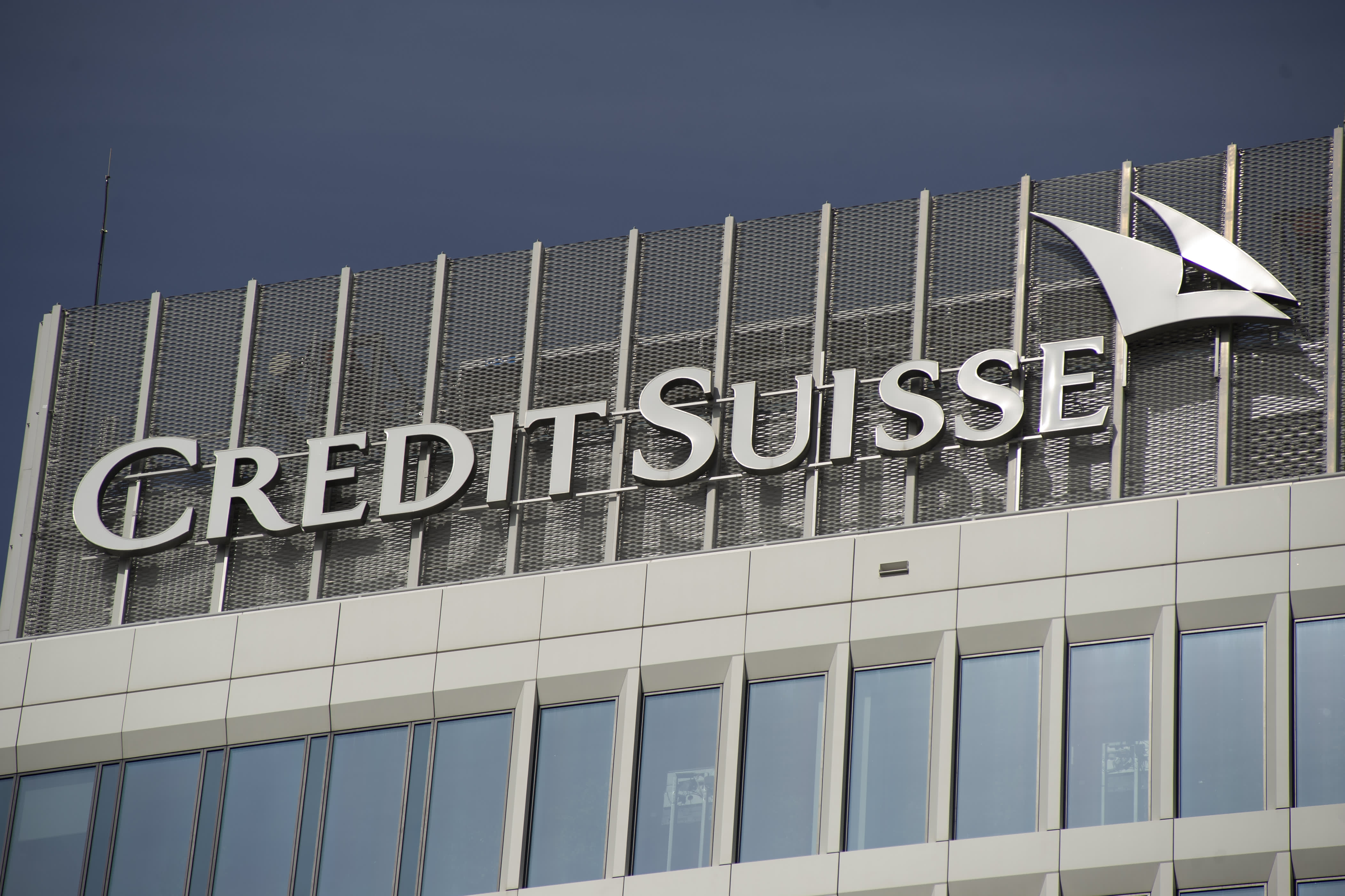 Credit Suisse swings to fourth-quarter loss weighed down by provisions for a U.S. legal dispute – CNBC