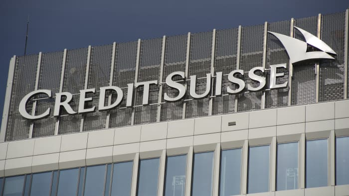 Credit Suisse is still unloading shares of Discovery from Archegos