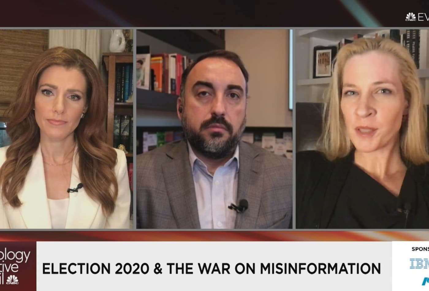 Post-2020 election, Covid vaccine is biggest disinformation threat on the internet: Former Facebook security chief