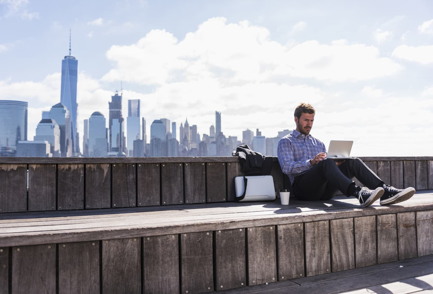 The biggest work from home mistakes: Harvard Business School remote expert