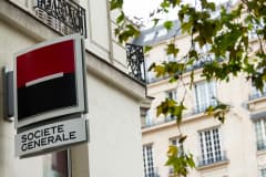 Societe Generale cites 'remarkable' equity trading as it smashes expectations in the first quarter