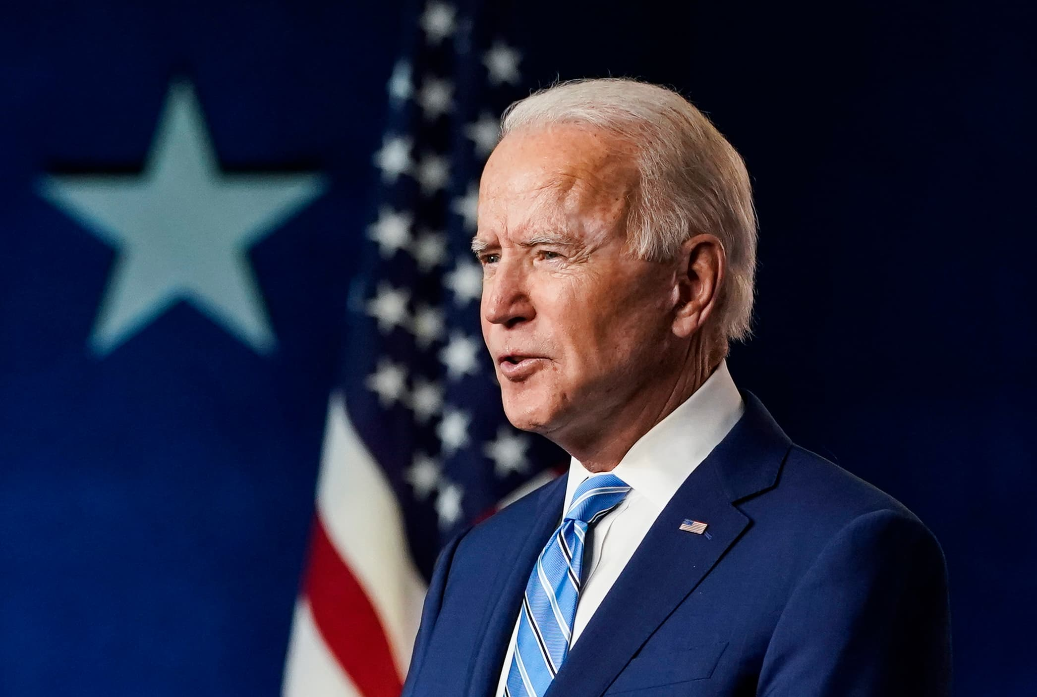 Biden will likely continue to champion strong ties with India
