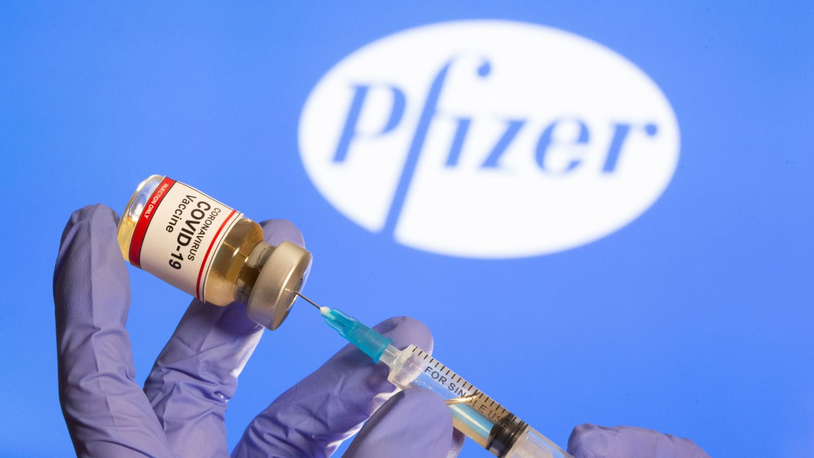 Challenges Pfizer faces distributing Covid 19 vaccine to the masses