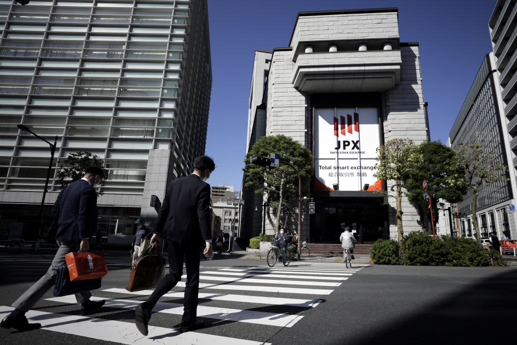 Asia-Pacific stocks set to rise; Ant Group denies report that it's exp... image