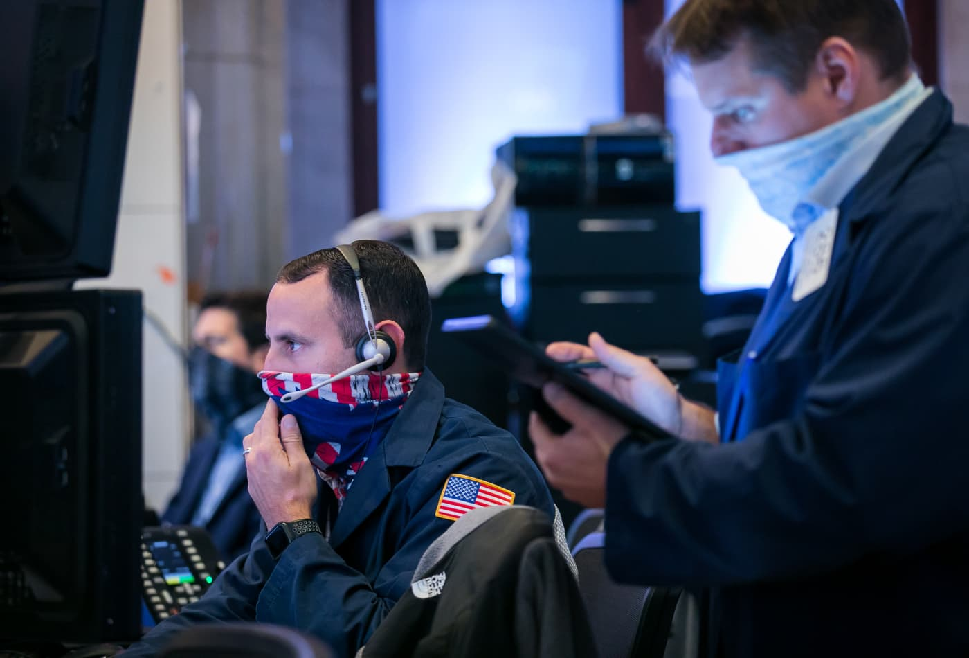 As Nasdaq sell-off continues, analysts say next leg of bull market could look different