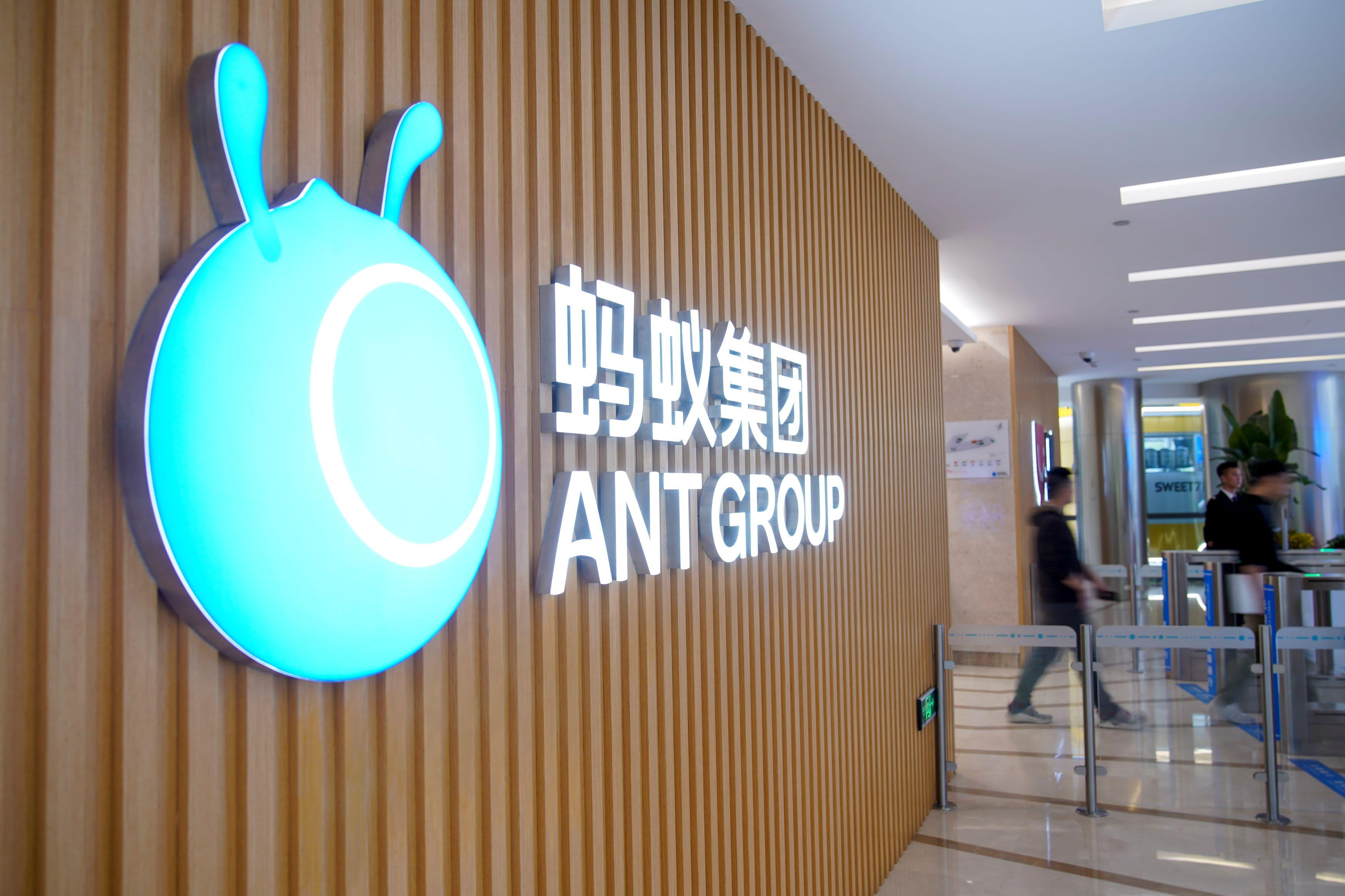 Ant Personnel untuk memecah catatan kredit pengguna dengan lembaga keuangan sentra China ketika perbaikan peraturan berlanjut thumbnail