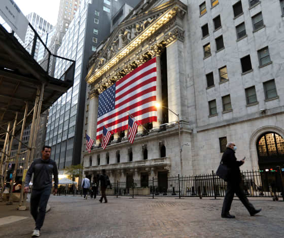 Stock futures pull back after S&P 500 notches best day since June