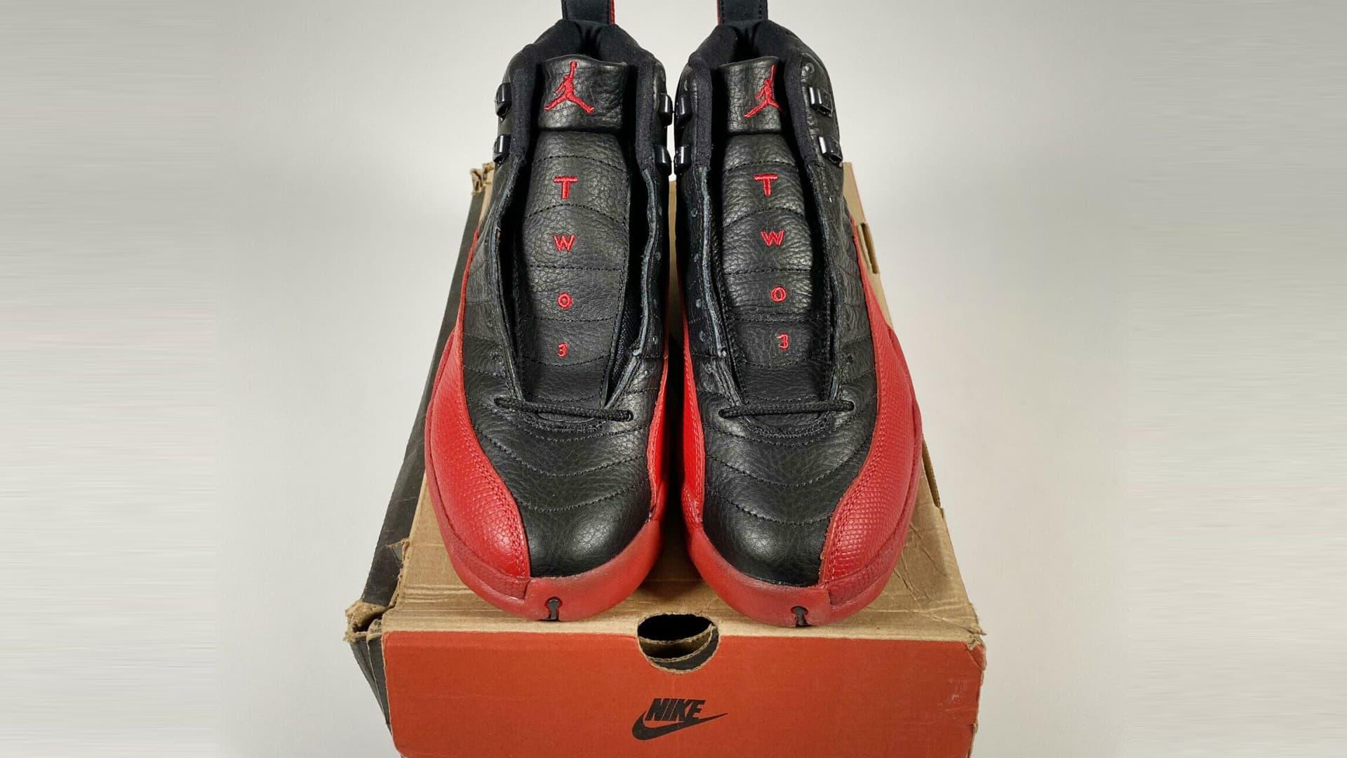 Nike Two 3