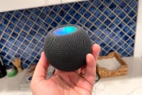 Apple's HomePod Mini is good if you have an iPhone but the $99 Amazon Echo sounds better