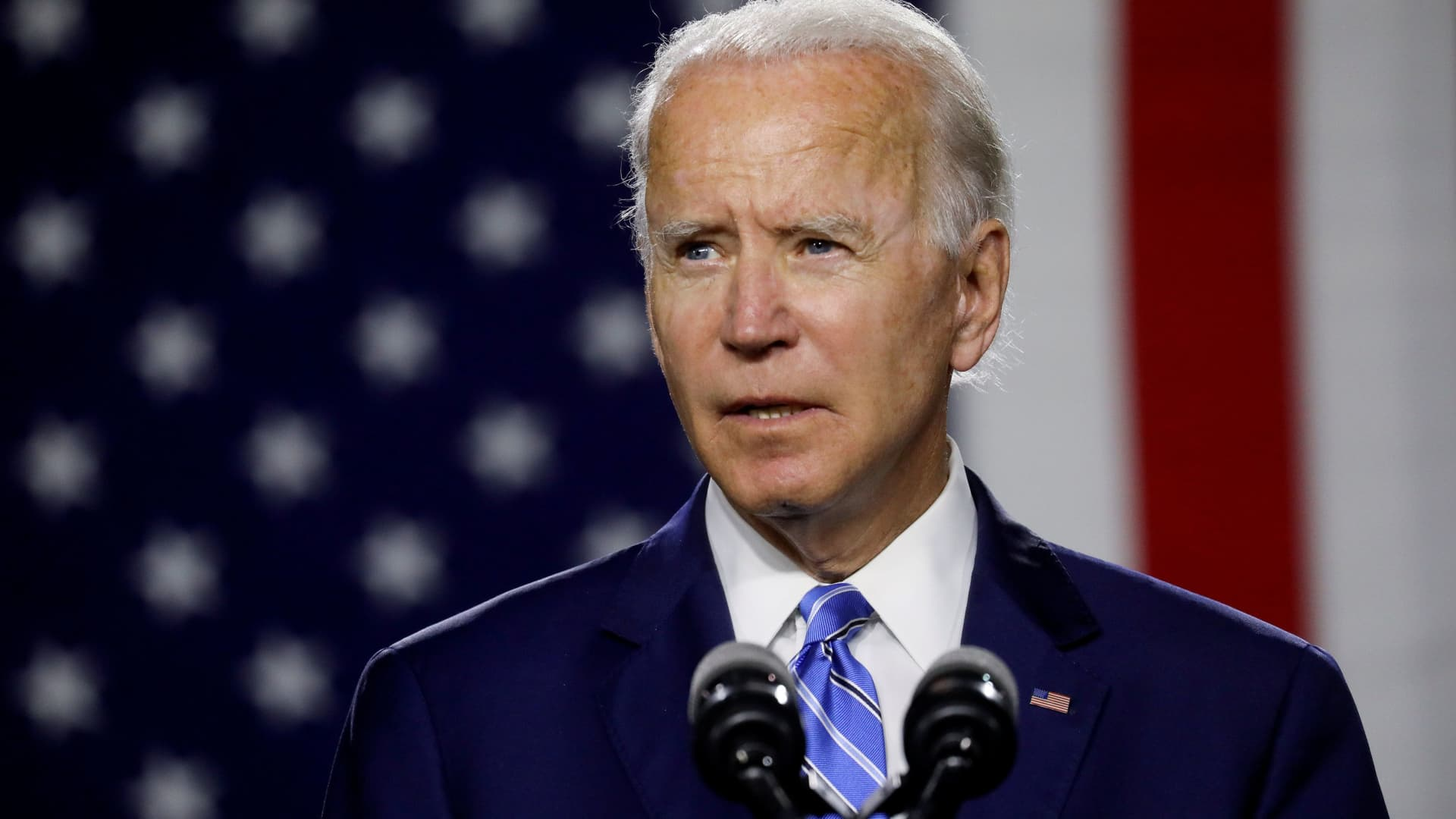 During the 2020 presidential campaign, Joe Biden promised to forgive a large chunk of the country's outstanding student loan debt.