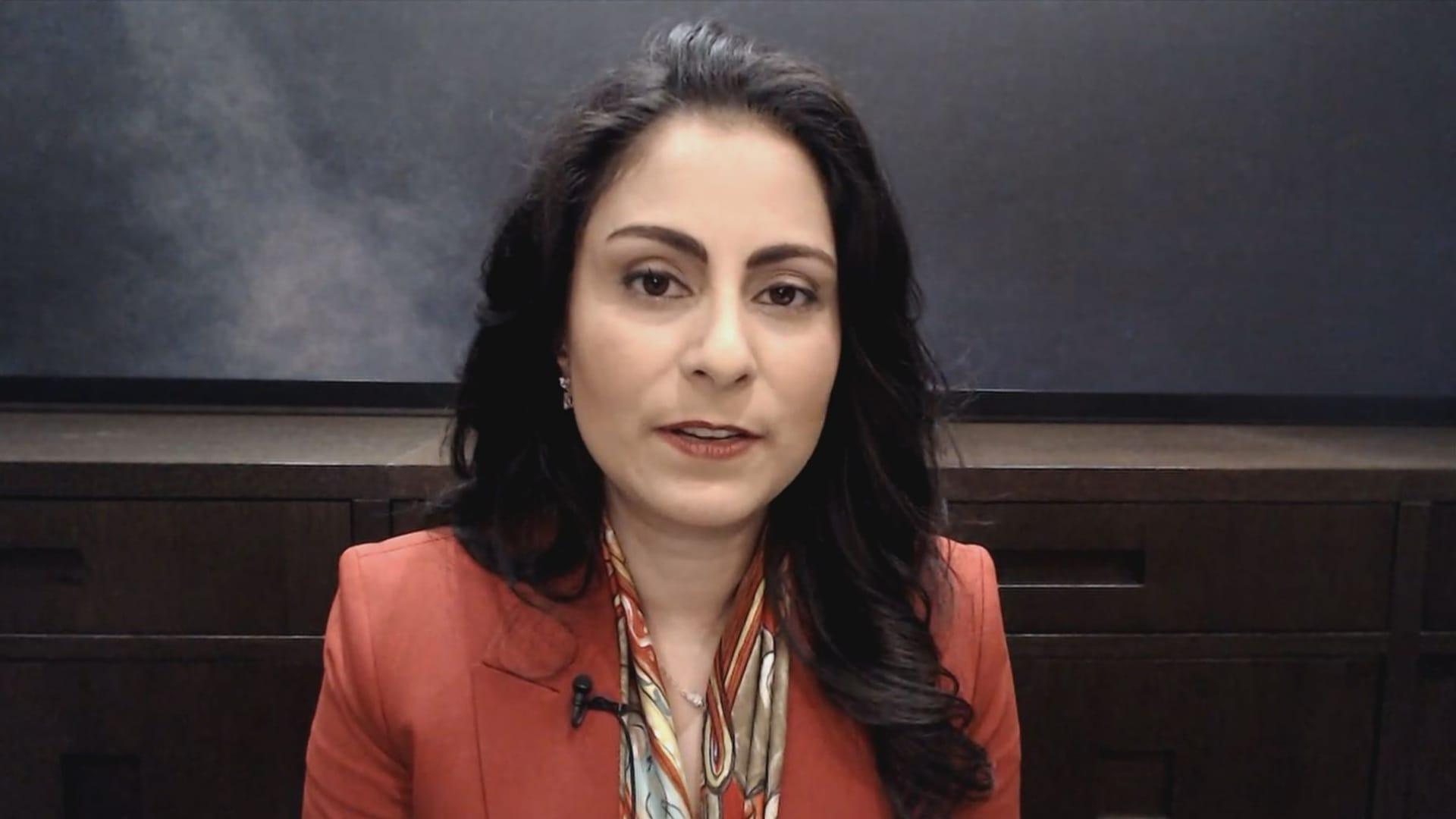 Dr. Celine Gounde