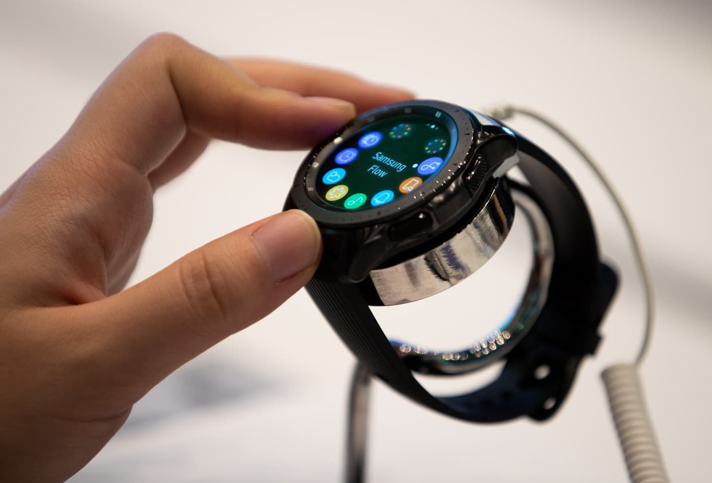Wearable device sales have jumped more than 30% this year, exec says