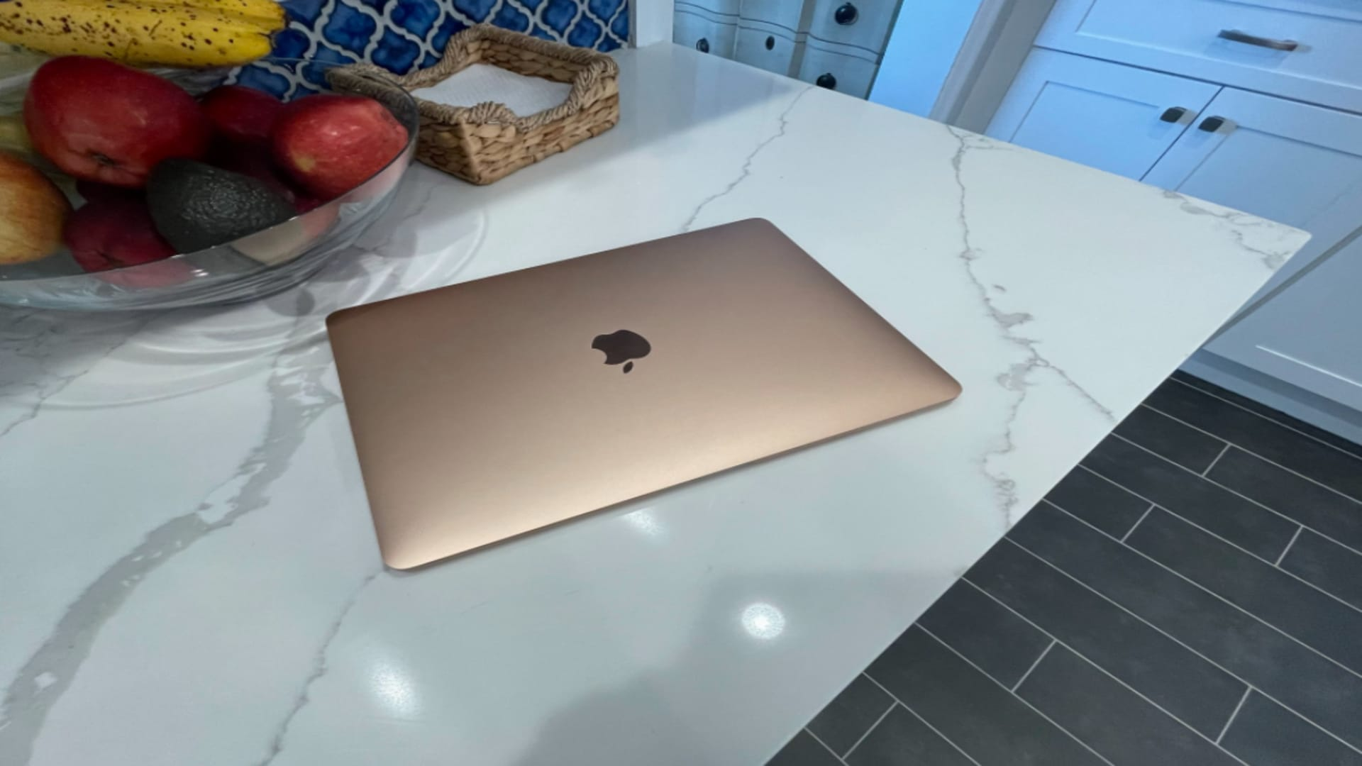 2020 MacBook Air with M1 chip