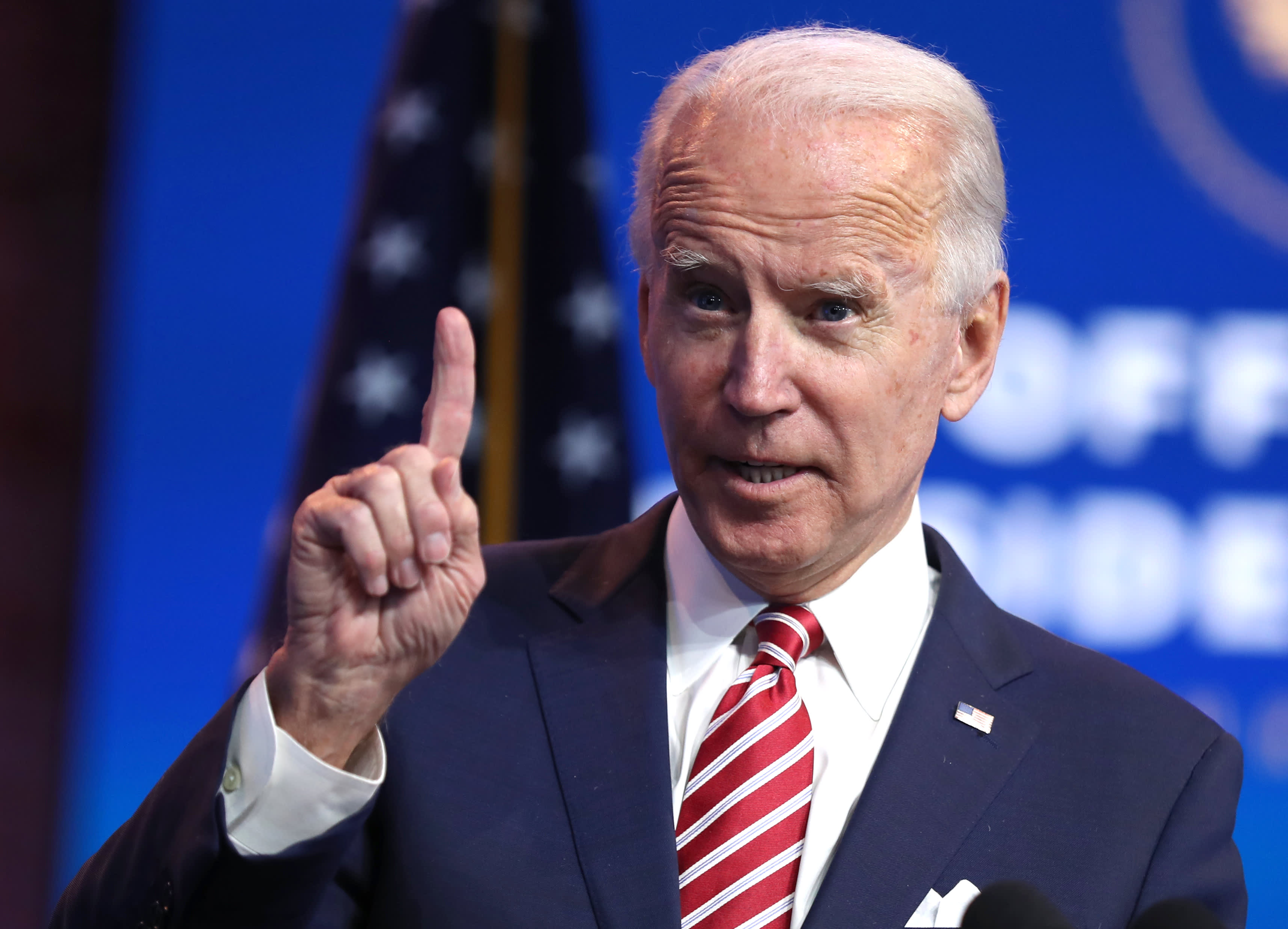 Biden announces economic team confirms Janet Yellen as Treasury nominee – CNBC