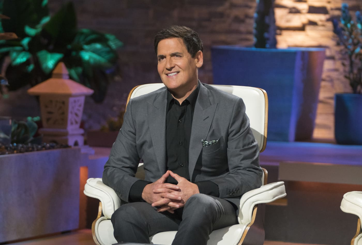 Mark Cuban on his cryptocurrency portfolio: 'I own a lot of Ethereum because I think it's the closest to a true currency'
