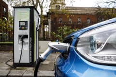 EV stocks are 'overpriced' — but there's a good way to play them, says strategist