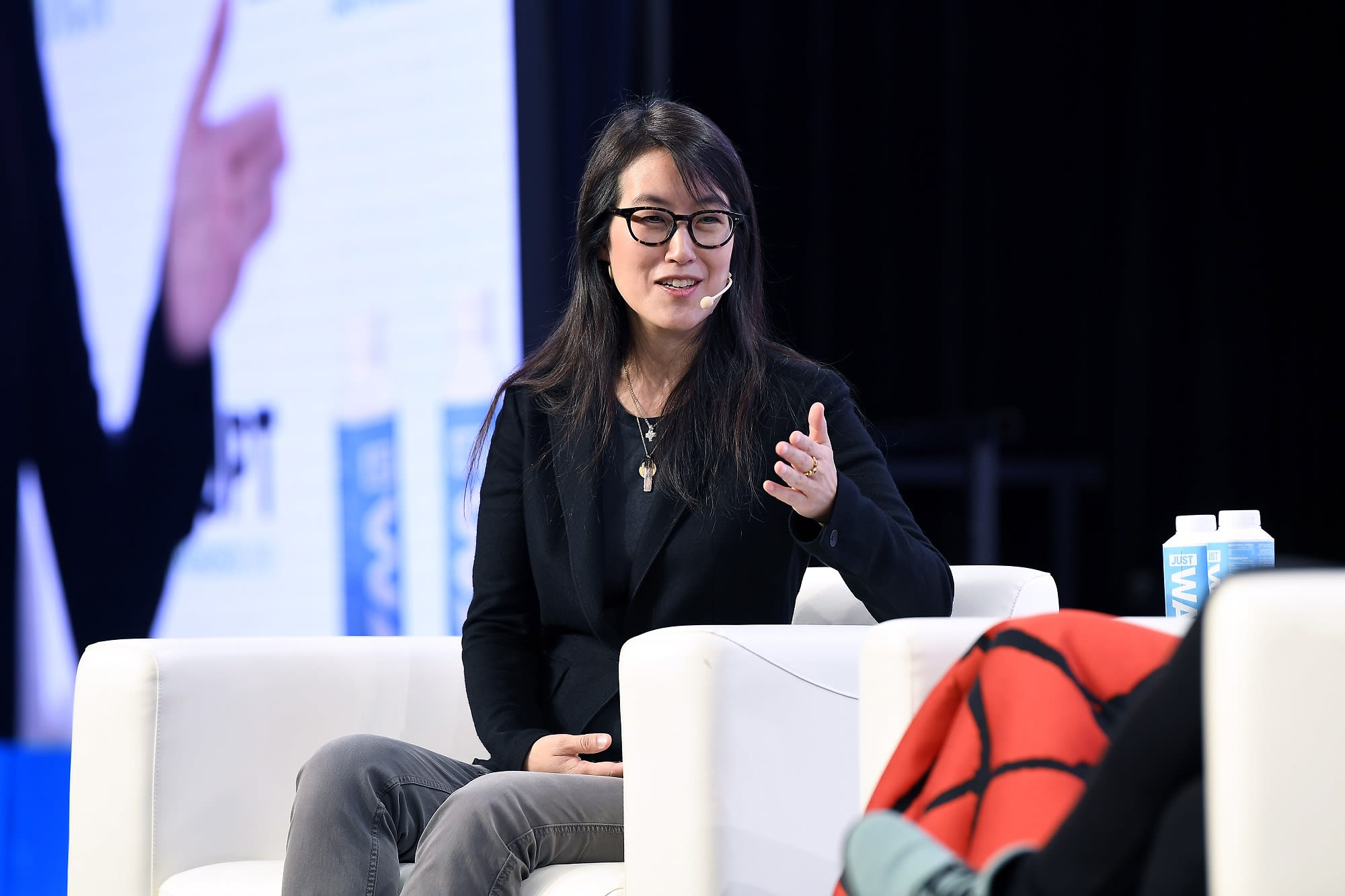 www.cnbc.com: Ellen Pao explains why she never felt imposter syndrome as Reddit CEO: 'I've seen so many horrible male CEOs'