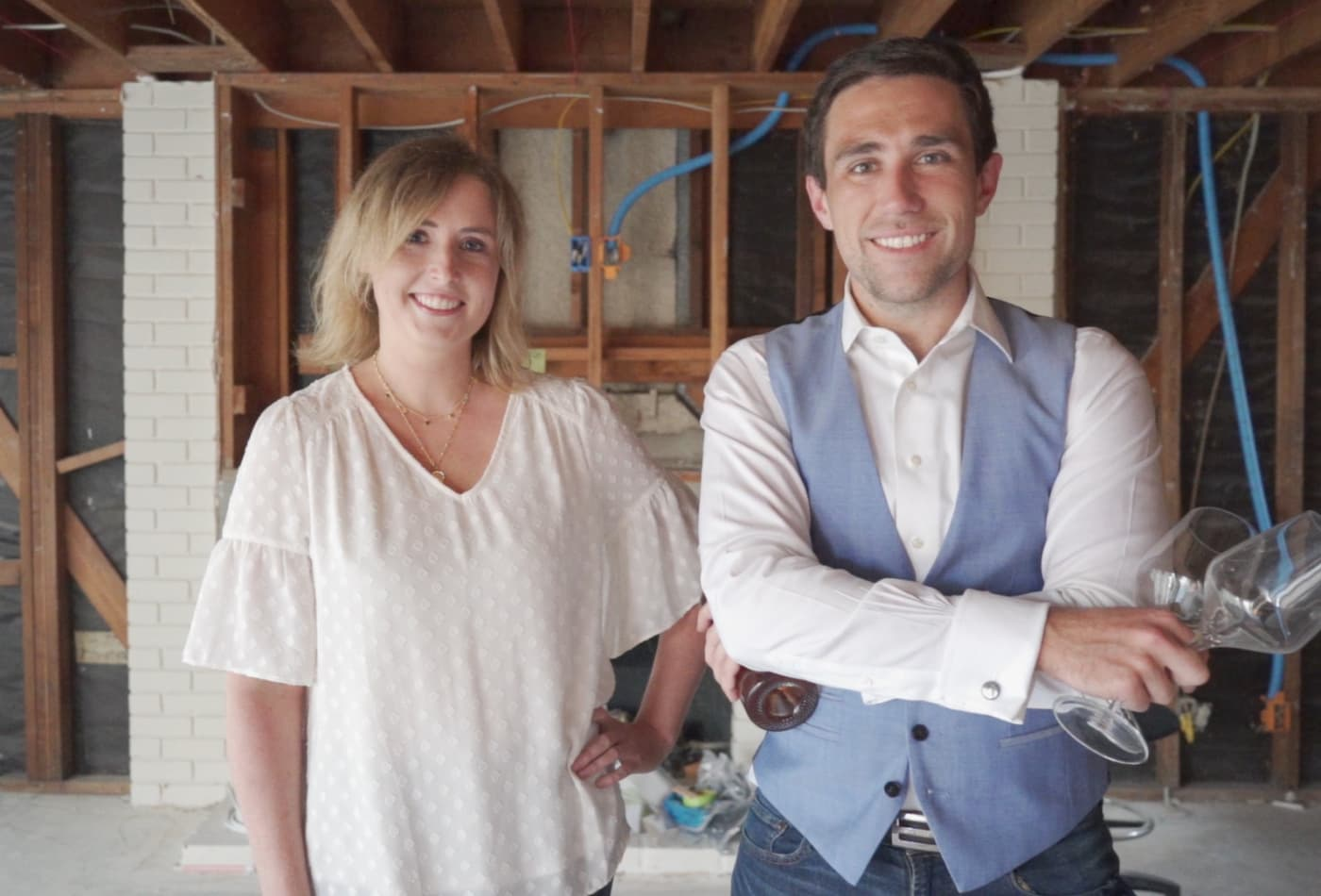 This millennial couple earns $6 million a year from YouTube and real estate—here's how they spend their money
