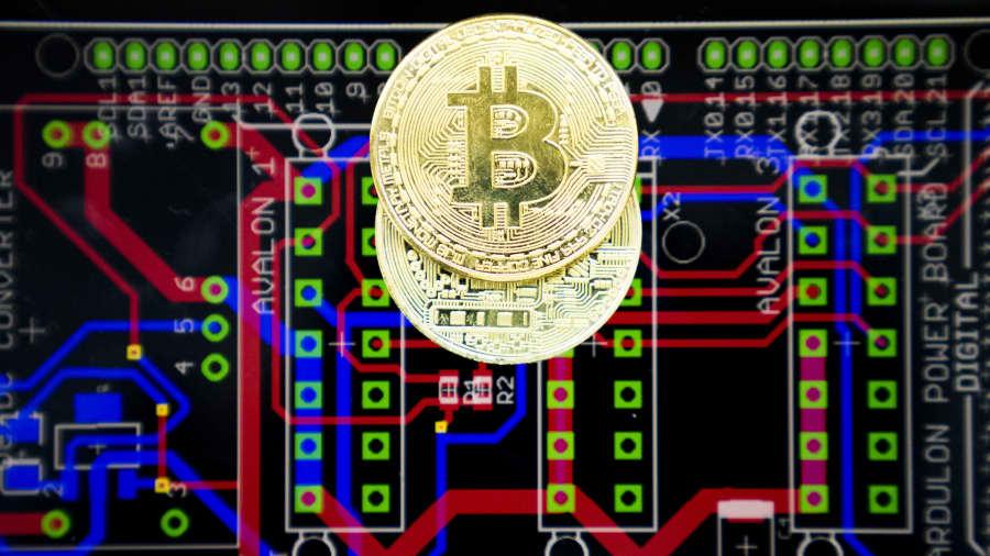 30 bitų bitcoin