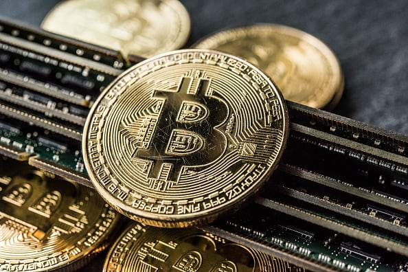 Bitcoin rallies above $30,000 for first time after advancing over 300% in 2020