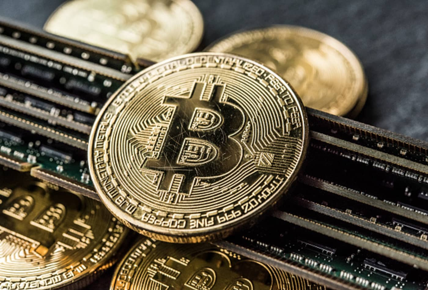 Bitcoin is breaking records because bigger investors are buying it now, says PwC