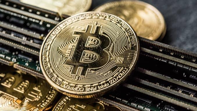 PwC Cho Biết Bitcoin Đang Phá Kỷ Lục