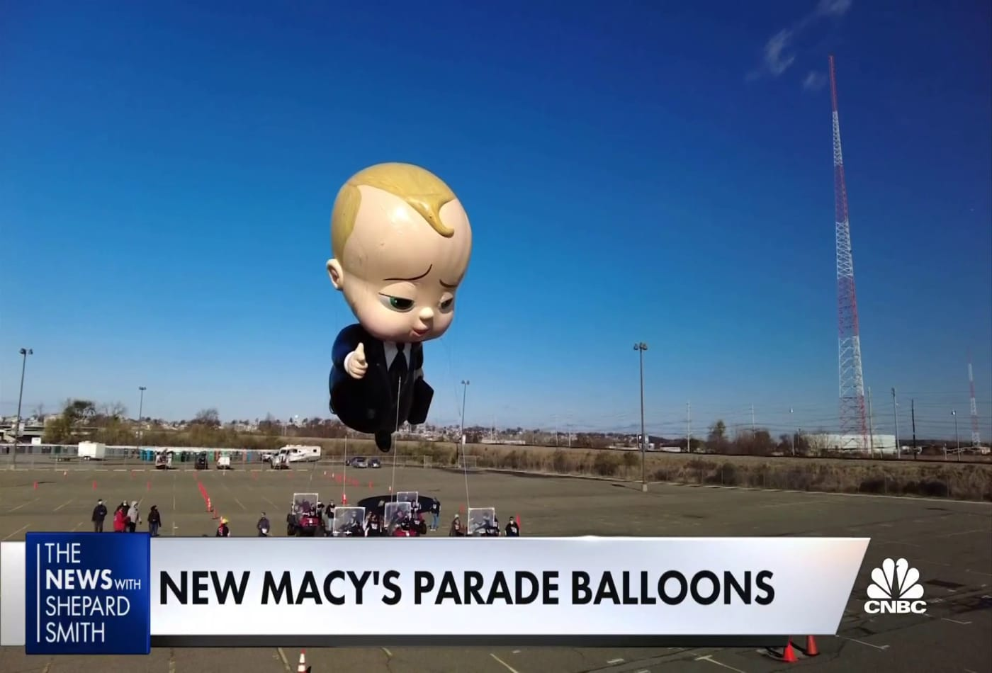New rules for Macy's Thanksgiving Day Parade include age restrictions, no route, no crowds