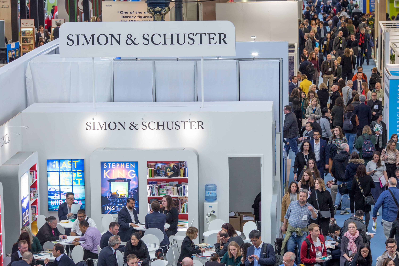 ViacomCBS sells Simon & Schuster to Penguin Random House for  billion