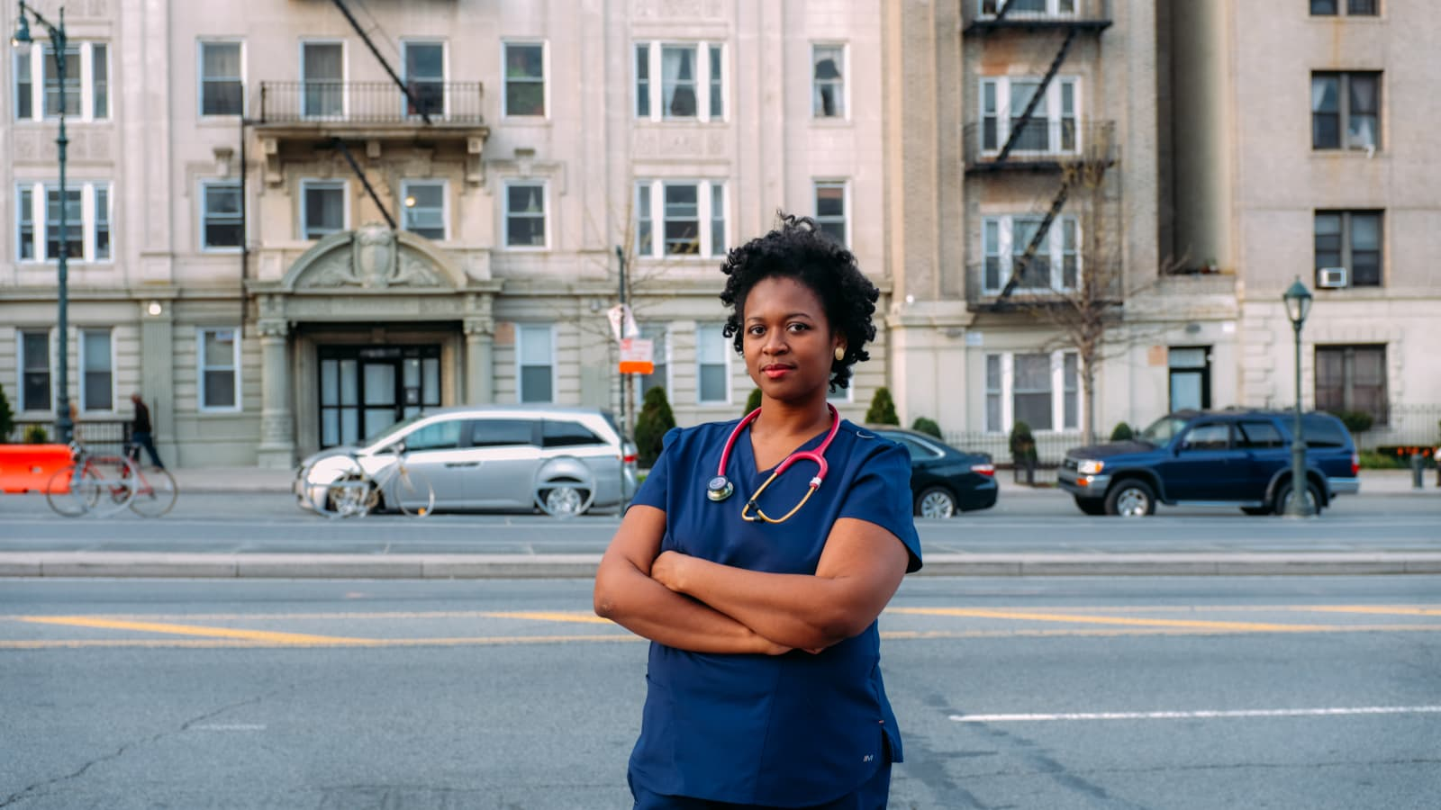 Meet The 31 Year Old Nurse Who Is Now A Member Of The New York State Assembly