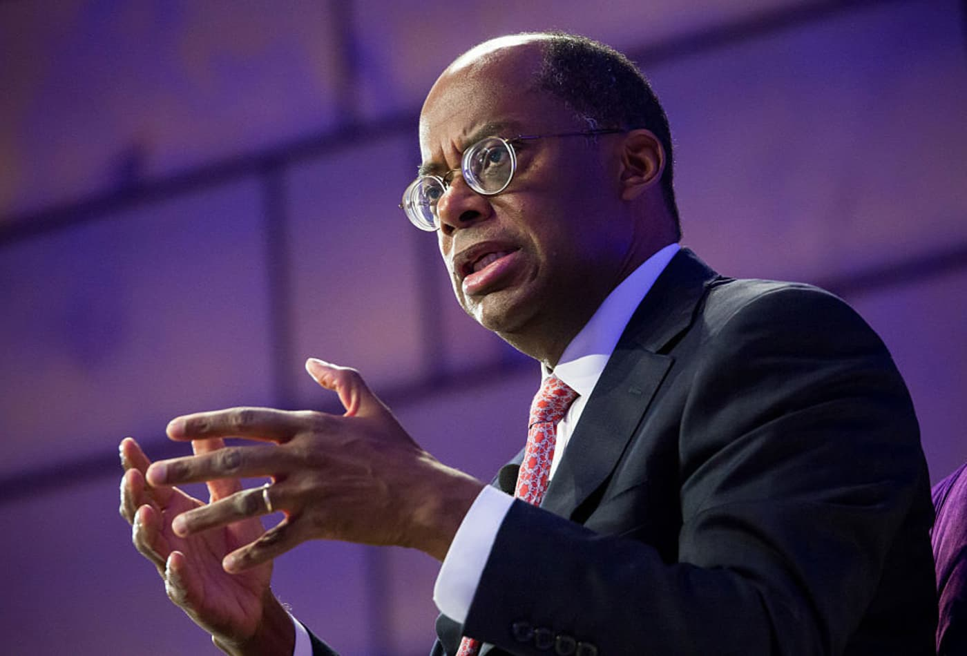 Joe Biden considers Roger Ferguson to lead National Economic Council, Gary Gensler for Deputy Treasury Secretary