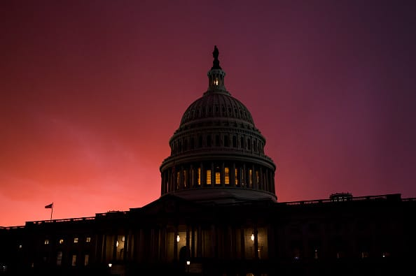 Congress stalled on stimulus talks and time is running as millions face a 'benefits cliff'