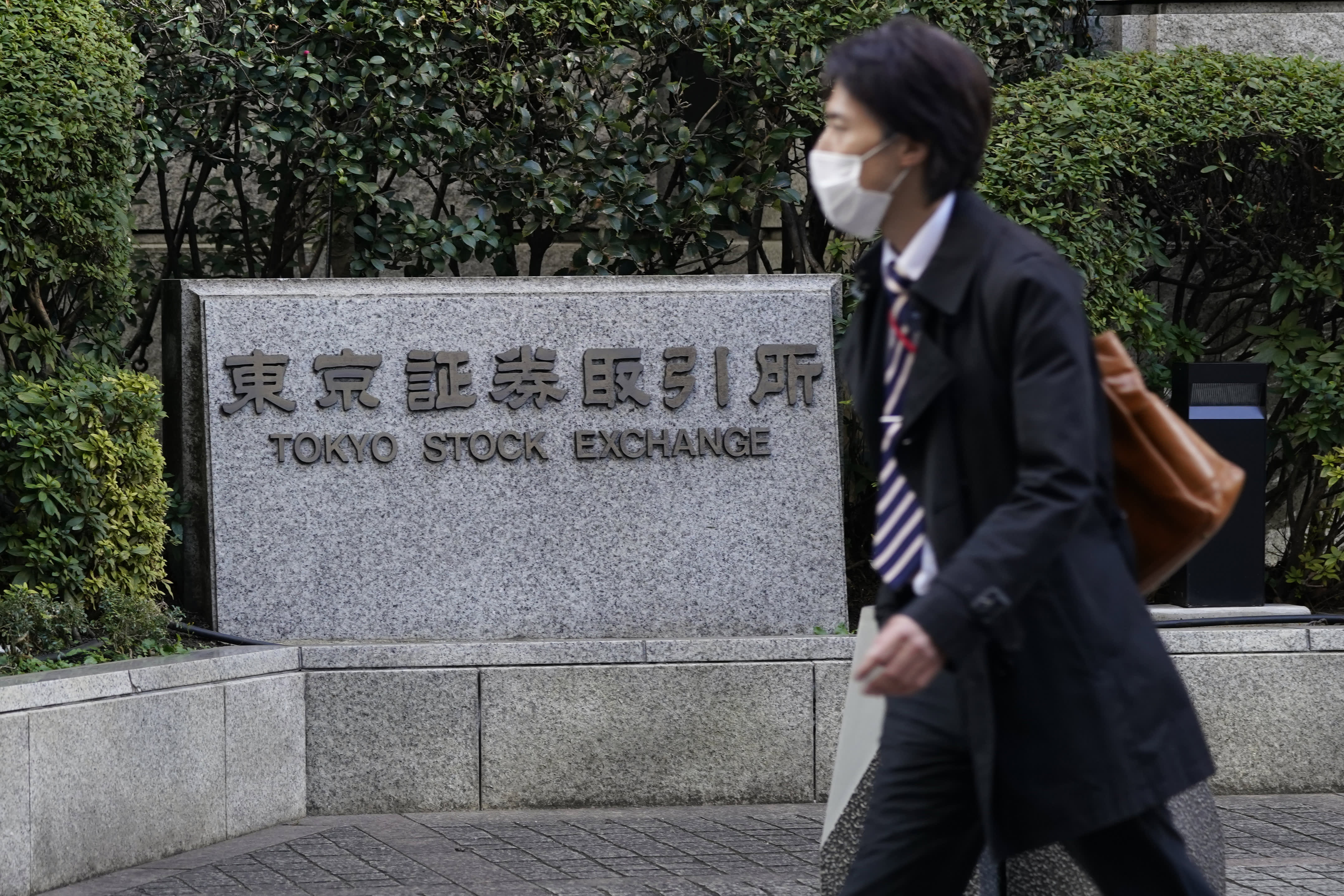 Japan stocks set to trade higher as Wall Street rises to new records overnight; Australian GDP data ahead