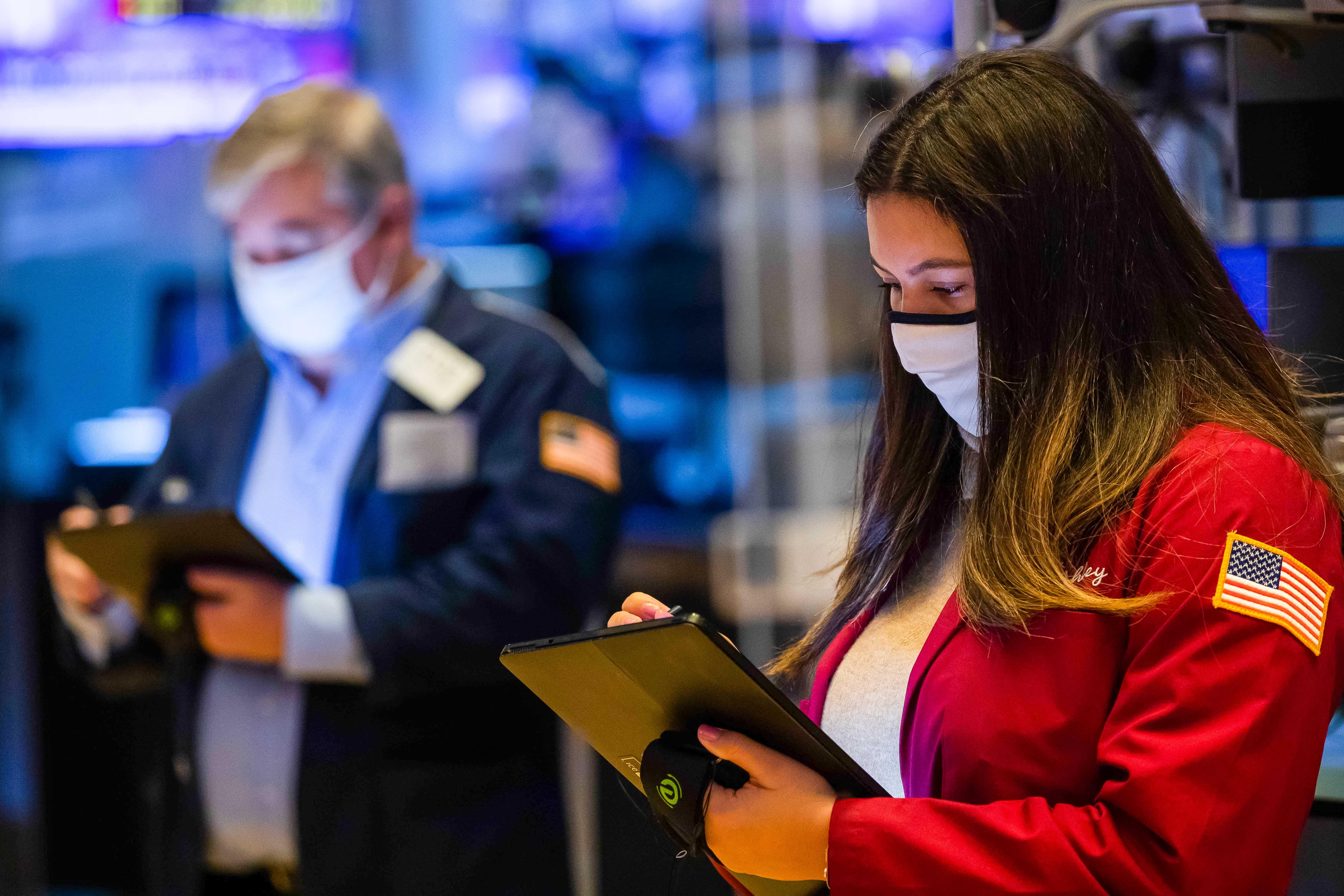 European markets head for mixed open as global...