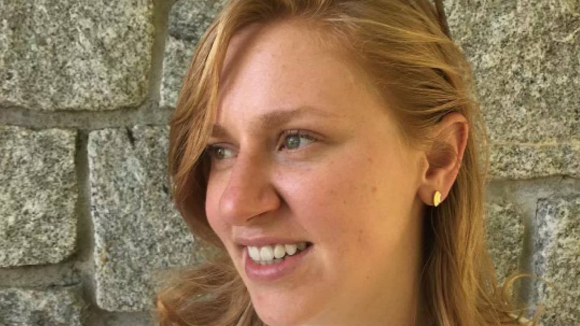 Kathryn Leifheit researches how evictions impact people's health.