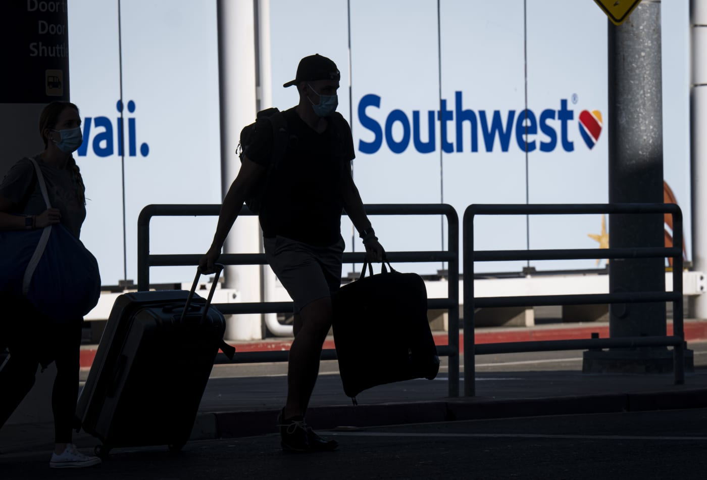 Travel demand won't rebound to pre-pandemic levels for three years: Analyst