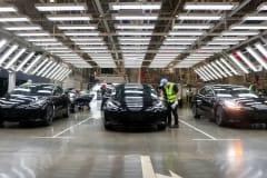 BofA names 8 stocks to watch as tech giants enter the EV race