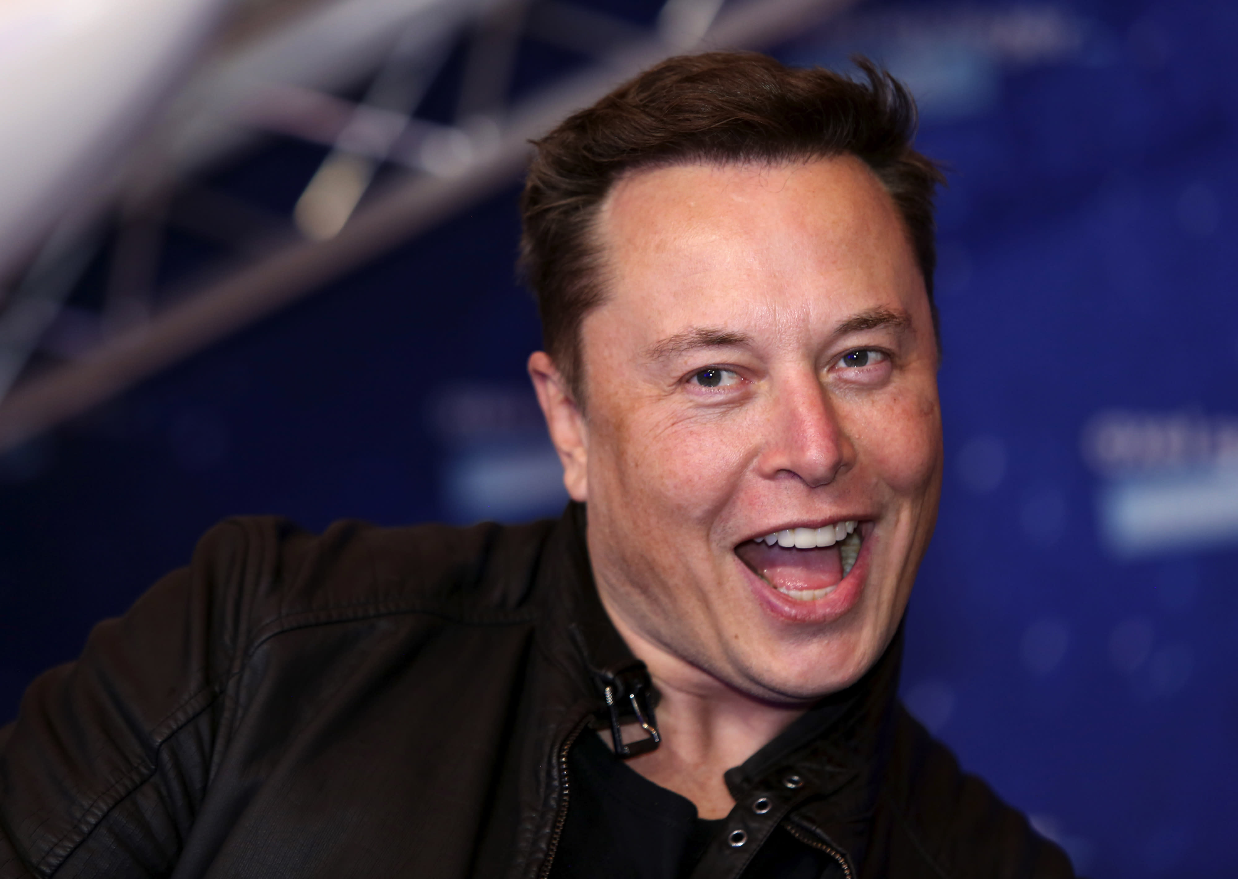 Elon Musk to host 'Saturday Night Live' on May 8 – CNBC