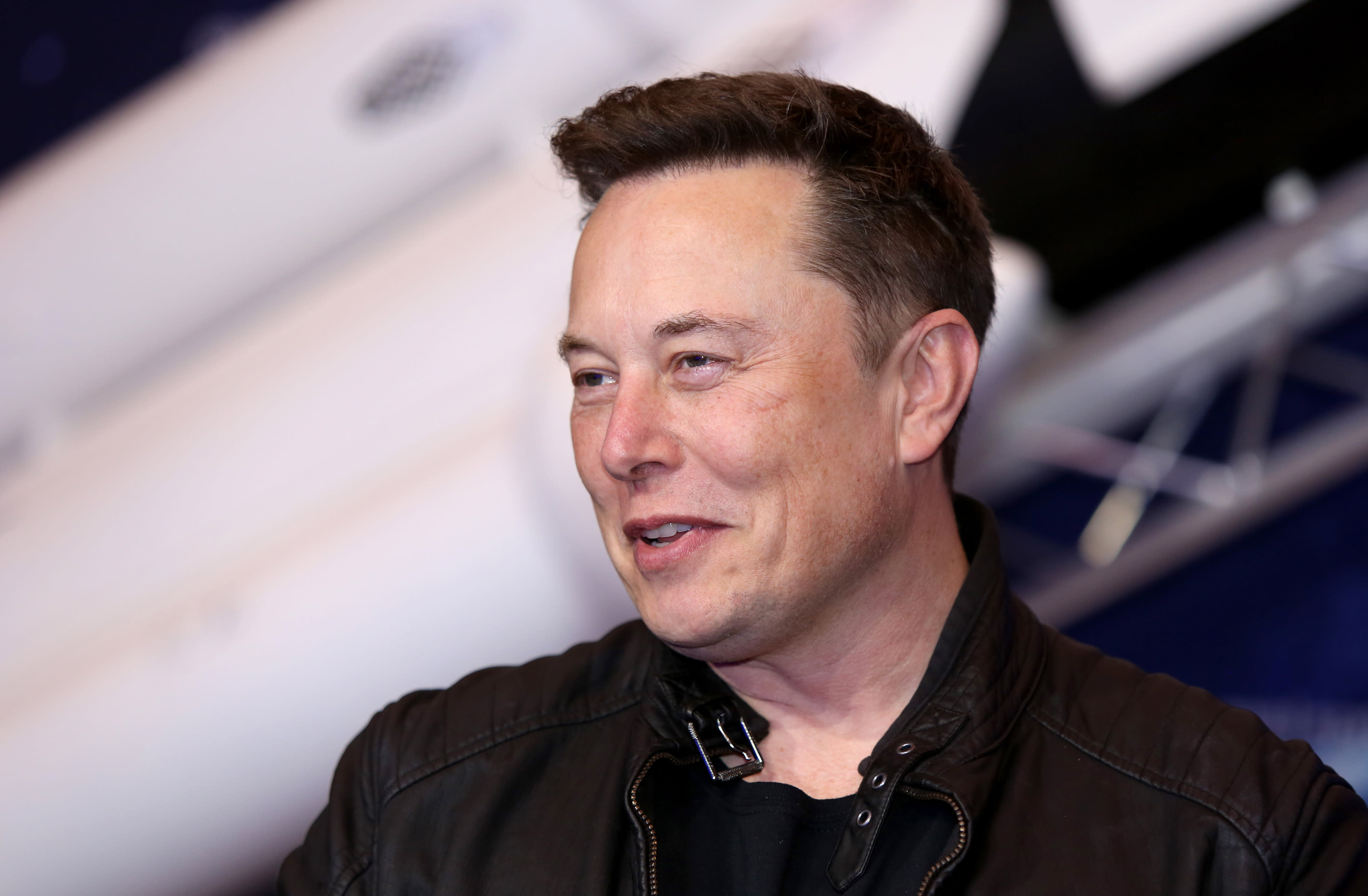 Tesla passes Facebook to become fifth most valuable U.S. company