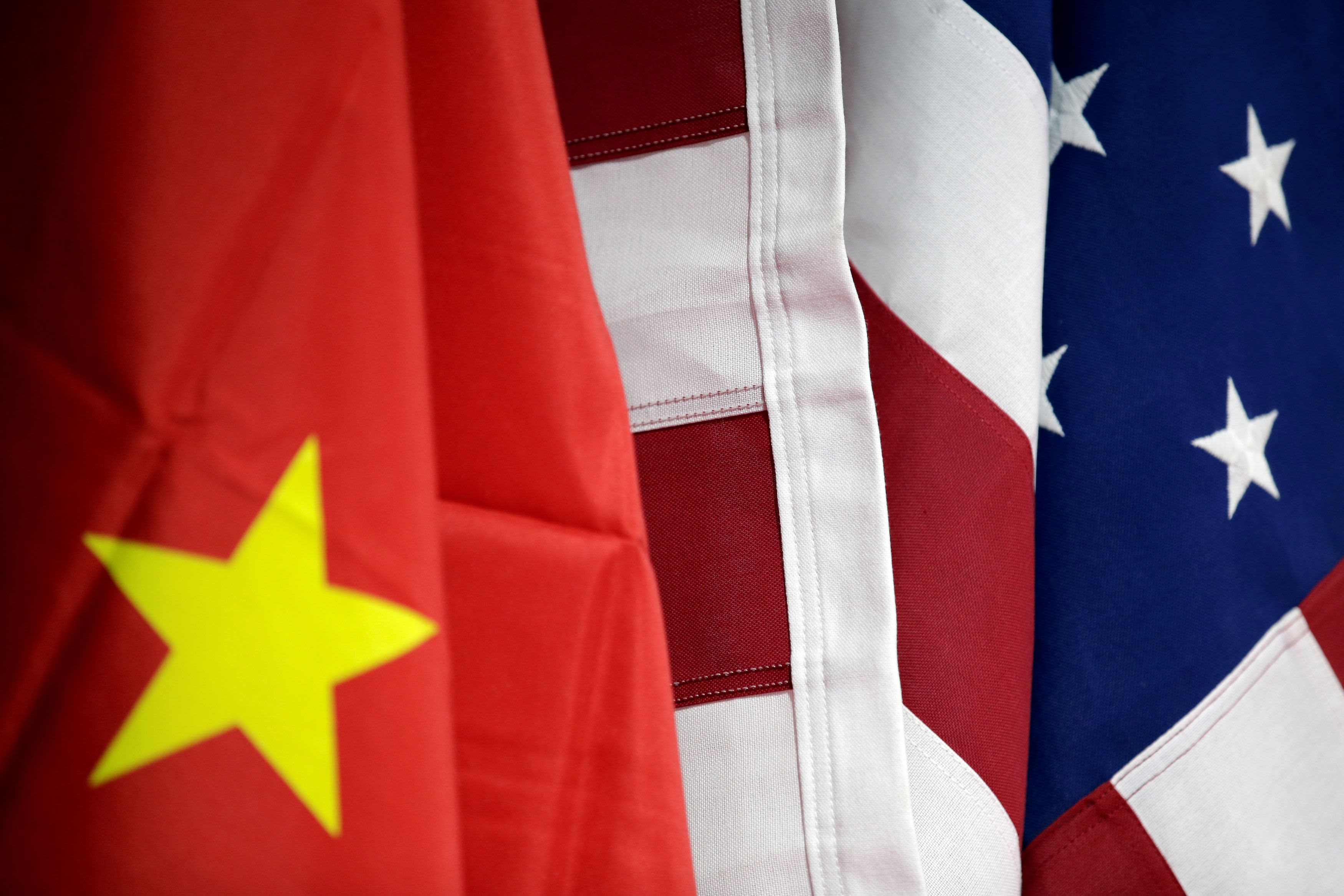 White Home says U.S.-China commerce deal amongst points in broad evaluation