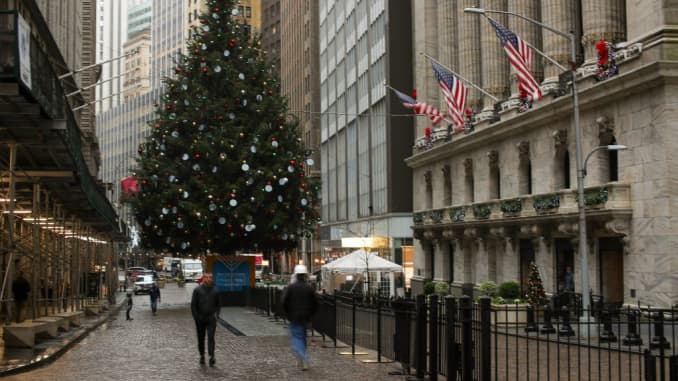 Christmas Market New York 2021 The 2021 Outlook For The Booming Spac Market And Traditional Ipos