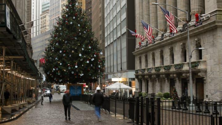 Lake Avenue Christmas 2021