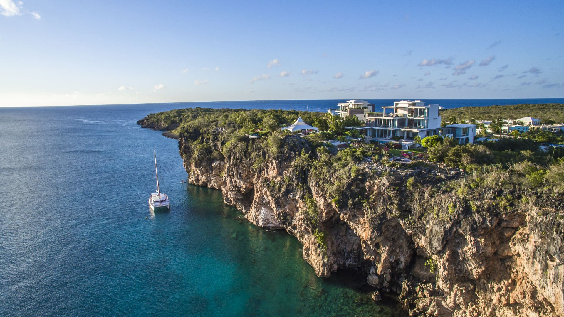 The 10-suite Ani Anguilla is open and accepting reservations.