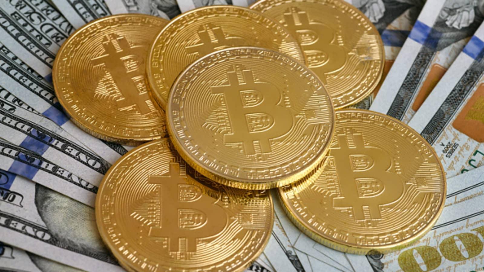 iost bitcoin rinka