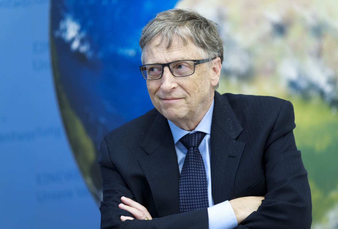 Bill Gates secures hundreds of millions from U.S. firms for climate fight