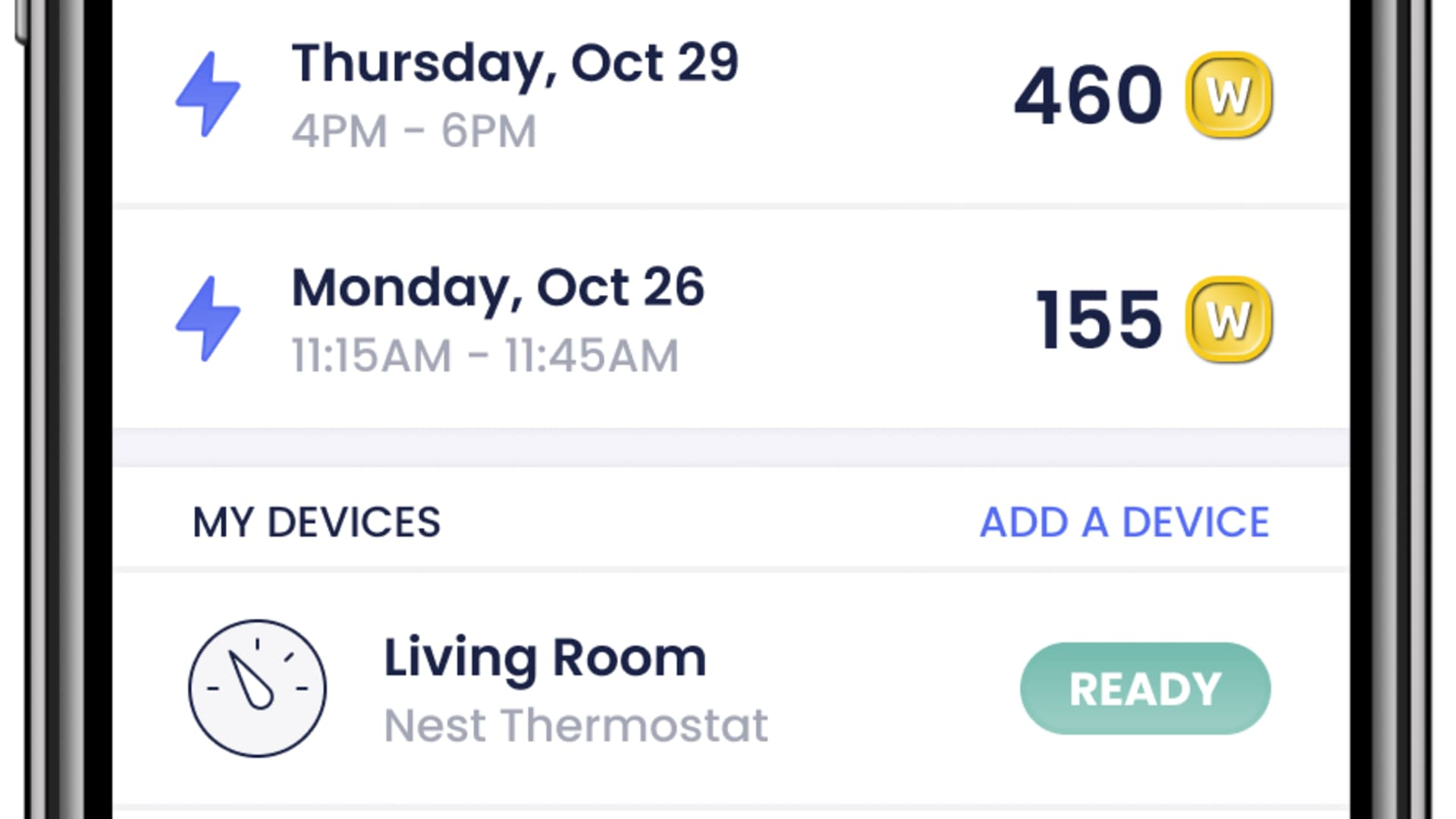 OhmConnect works with dozens of vendors of smart home technology, including the Google Nest, a partnership that pre-dates the recent investment.