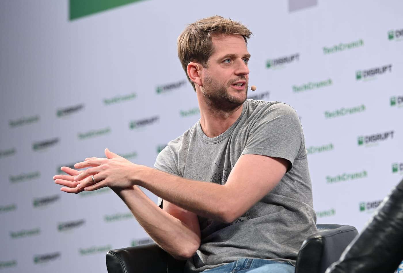 Klarna CEO says market volatility has him 'nervous' about an IPO