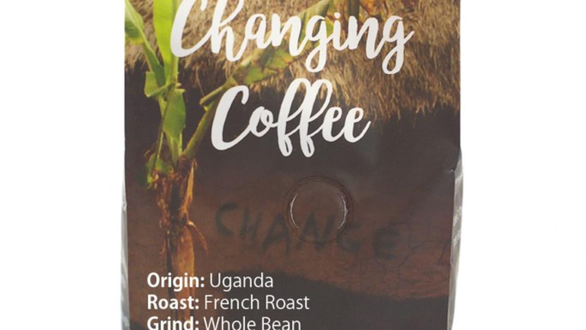 Uganda Bugisu Coffee