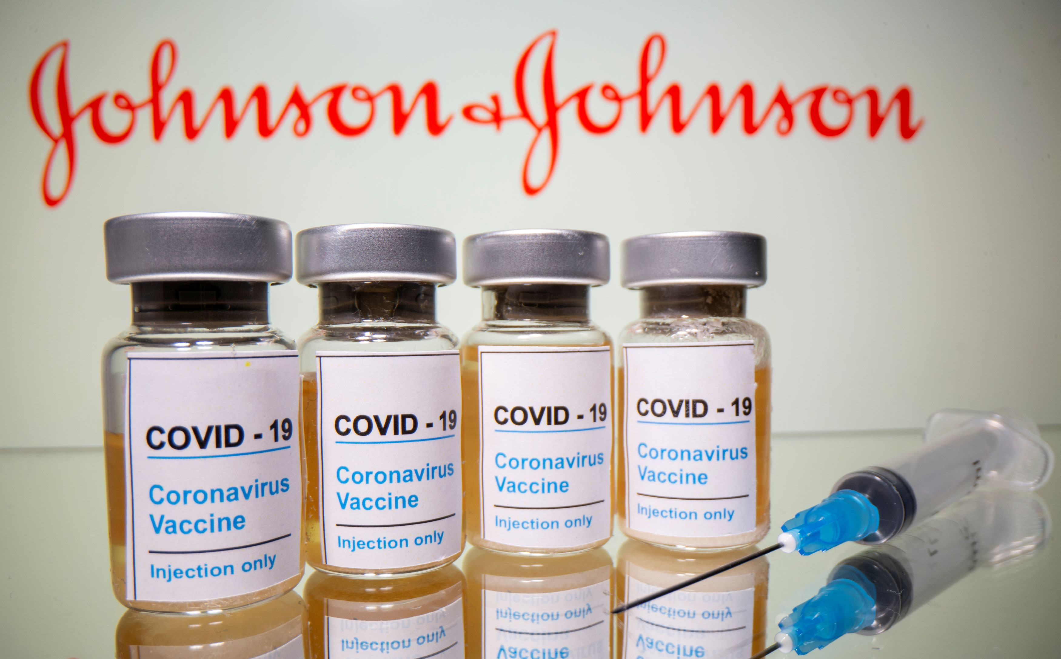 CDC panel recommends use of J&J's single-shot Covid vaccine