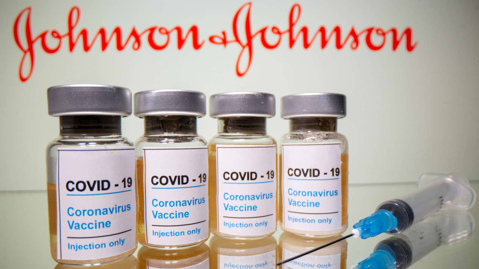 Johnson Johnson Covid Vaccine Analysts Are Cautiously Optimistic