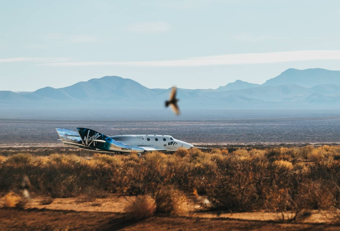 Cathie Wood's space exploration ETF sells almost all of its Virgin Galactic stock